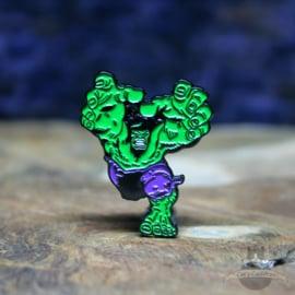 Der unglaubliche Hulk Pin Marvel Avengers