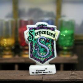 Slytherin wapenschild Harry Potter the Chamber of Secrets
