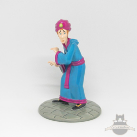 Harry Potter beeld Professor Quirrell Royal Doulton