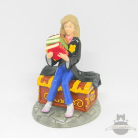 Harry Potter Figur Hermione Studies For Potions Class