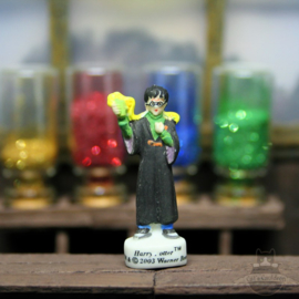 Harry Potter figuur porselein uit the Chamber of Secrets