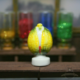 Harry Potter and the Goblet of Fire golden egg figure