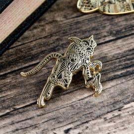 Harry Potter Fantastic Beasts Official Pin Set 1.3 Matagot Nagini