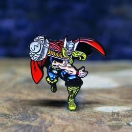 Thor pin Marvel Avengers Mjölnir