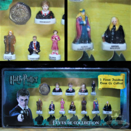 Harry Potter porcelain figure set Order of the Phoenix
