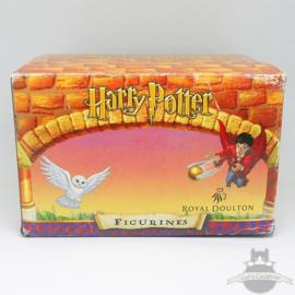 Harry Potter statue Friendship Begins Royal Doulton LE