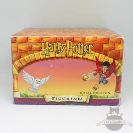 Harry Potter beeld Professor Quirrell Royal Doulton