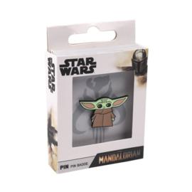 Star Wars The Mandalorian Baby Yoda Offizieller Pin