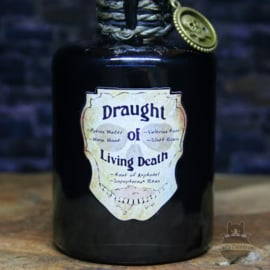 Draught of Living Death Potion