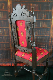Harry Potter Gryffindor stoel