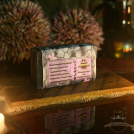 Lilac & Gooseberries Witcher sorceress soap 3 bars
