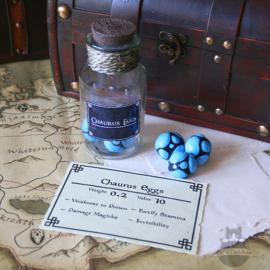 XXL Alchemie-Set mit 9 Game Potionzutaten