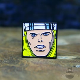 Thor Pin Marvel Comics Nahansicht