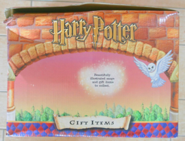 Harry Potter beeld The Journey to Hogwarts Royal Doulton LE
