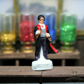 Harry Potter porcelain figure from the Prisoner of Azkaban