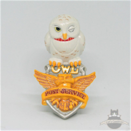 Harry Potter beeld Hedwig OWL Post Service Royal Doulton