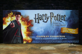 Harry Potter porseleinen figuren set Halfblood Prince