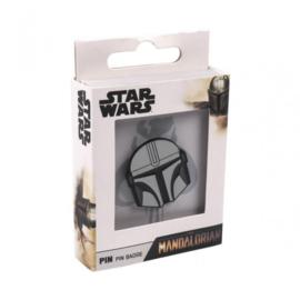 Star Wars The Mandalorian Offizieller Pin