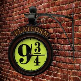 Harry Potter Leuchtende Uhr Offizielles Merchandise