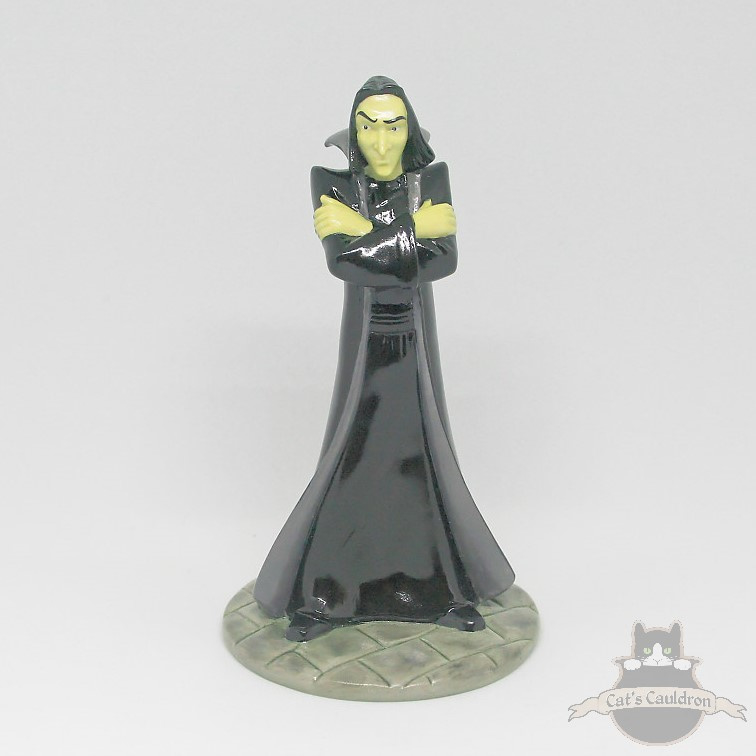 Harry Potter statue Professor Severus Snape Royal Doulton