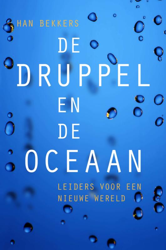 De druppel en de oceaan 3e druk Paperback 325 pagina's