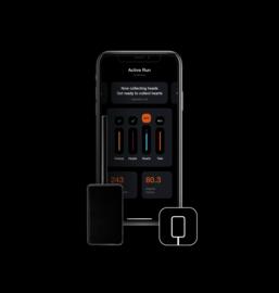 StillControl app & probe