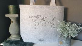 BACKTAS Second - WORLD MAP