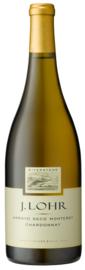 J. Lohr Winery Riverstone Monterey Chardonnay  I 6 flessen