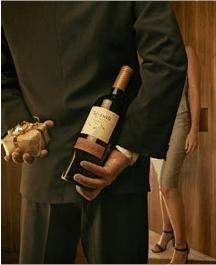 Proeverij Exclusieve Wijnen