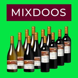 MIXDOOS Chemin des Géants I 12 flessen