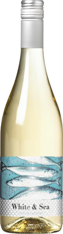 White & Sea Blanc I 6 flessen