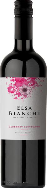 Elsa Bianchi Cabernet Sauvignon I 6 flessen