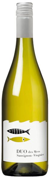 Duo des Mers Sauvignon-Viognier I 12 flessen