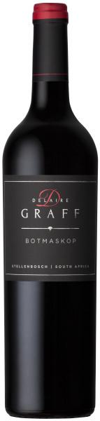 Delaire Graff Estate Botmaskop I 6 flessen