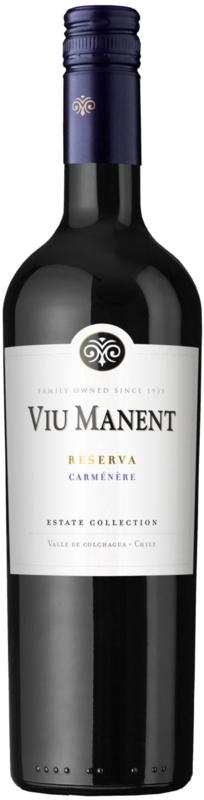 Viu Manent Carménère Reserva I 6 flessen