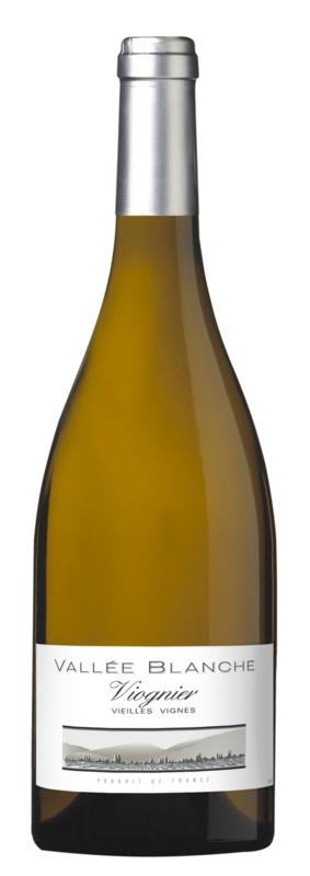 Vallée Blanche Viognier I 6 flessen