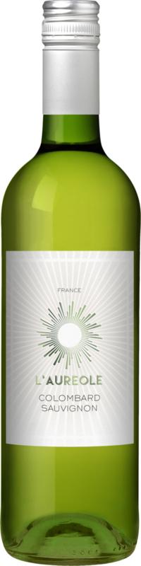 L'Auréole Blanc I 6 flessen
