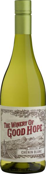 The Winery of Good Hope Bush Vine Chenin Blanc I 6 flessen