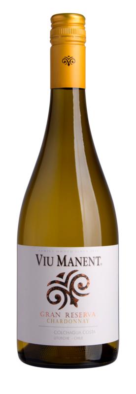 Viu Manent Chardonnay Gran Reserva I 6 flessen