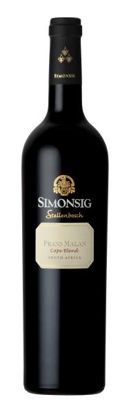 Simonsig Frans Malan Reserve I 6 flessen