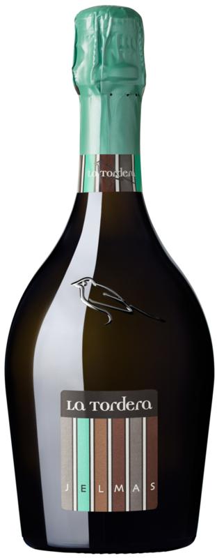 La Tordera Jelma's Sparkling Extra Dry I 6 flessen