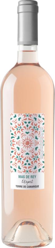 Domaine du Mas de Rey Esprit Camargue Rosé I 6 flessen
