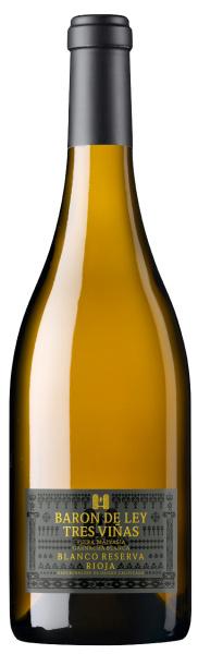 Barón de Ley Reserva 3 Viñas I 6 flessen