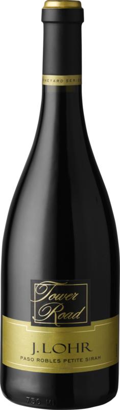 J. Lohr Winery Tower Road Petite Sirah I 6 flessen