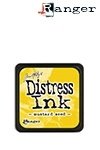 Tim Holtz distress mini ink mustard seed 15TDP40040
