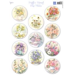 MB0190 - Mattie's Mini's – Flowers