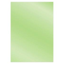 Card Deco Essentials - Metallic cardstock - Apple CDEMCP024