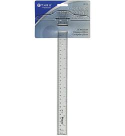 Westcott Junior T-Square Lineaal 30cm