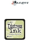 Tim Holtz distress mini ink shabby shutters 15TDP40163