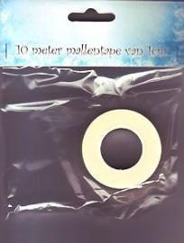 masking tape #09.03.11.006 mallen tape 10 mtr x 1cm